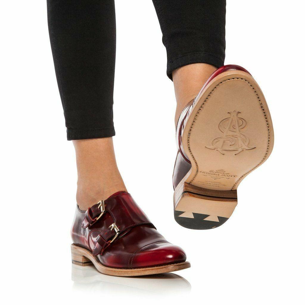 26d65709018 Mr. Colin Double Monkstrap Dress Shoes