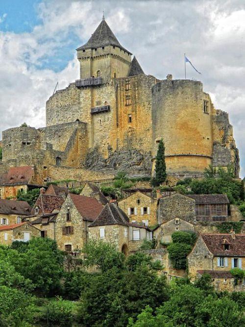 Dordogne, France  photo via donna