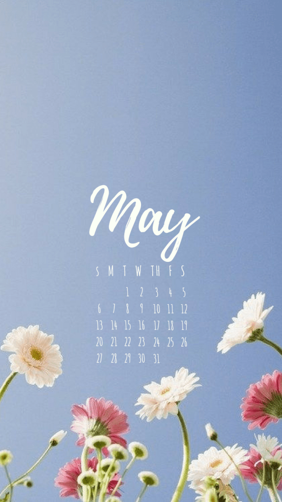How to Use Canva to Make Calendar Phone Wallpapers