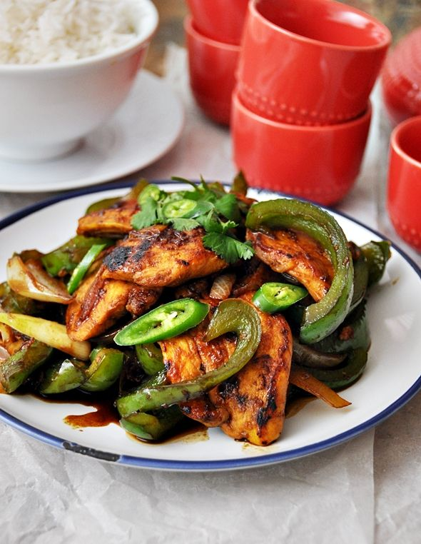 Turmeric Soy Sauce Chicken To Make Low Carb Click Through To Her Recipe For