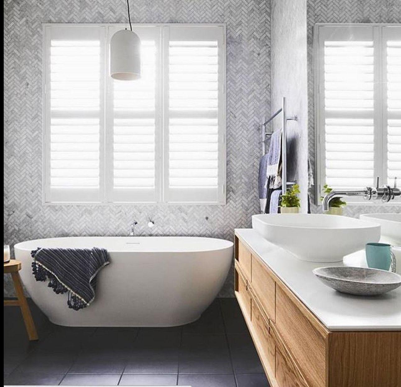 Pin by Helena Chinnock on Bathrooms | Pinterest