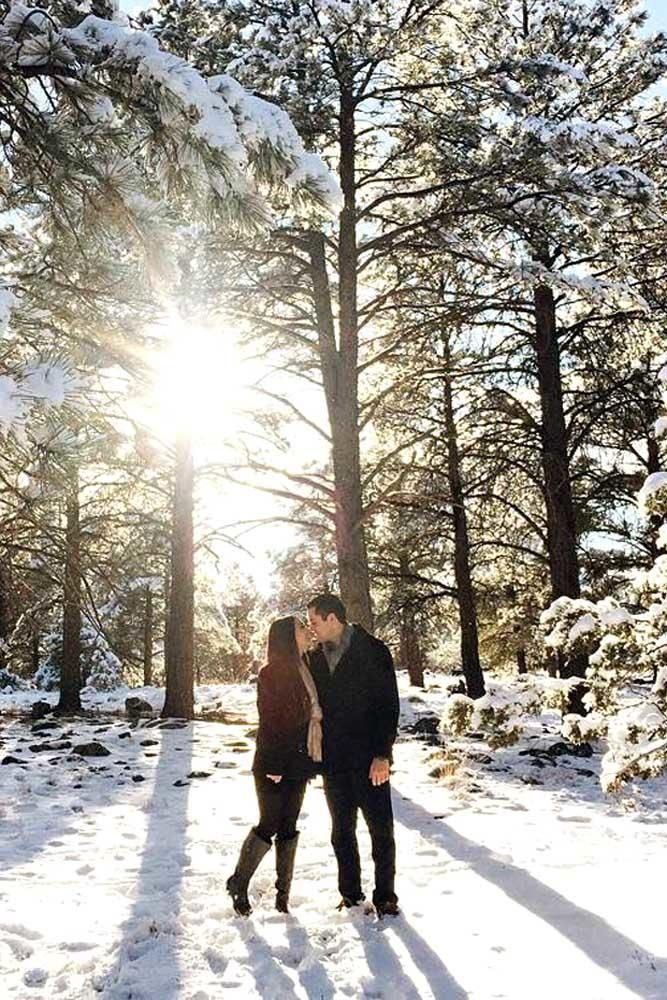 24 Winter Engagement Photos To Warm Your Heart | Wedding Forward -  24 Winter Engagement Photos To Warm Your Heart | Wedding Forward  - #Engagement #EngagementPhotosafricanamerican #EngagementPhotosbeach #EngagementPhotoscountry #EngagementPhotosfall #EngagementPhotosideas #EngagementPhotosoutfits #EngagementPhotosposes #EngagementPhotosspring #EngagementPhotoswinter #EngagementPhotoswithdog #Heart #Photos #summerEngagementPhotos #uniqueEngagementPhotos #Warm #Wedding #winter