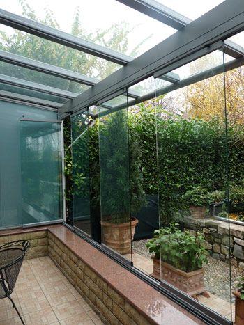 Verande Design: Immagine ts aludesign com | giardino d inverno ...