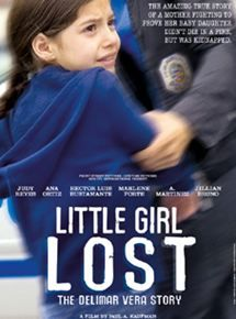 Little Girl Lost The Delimar Vera Story With Images Little