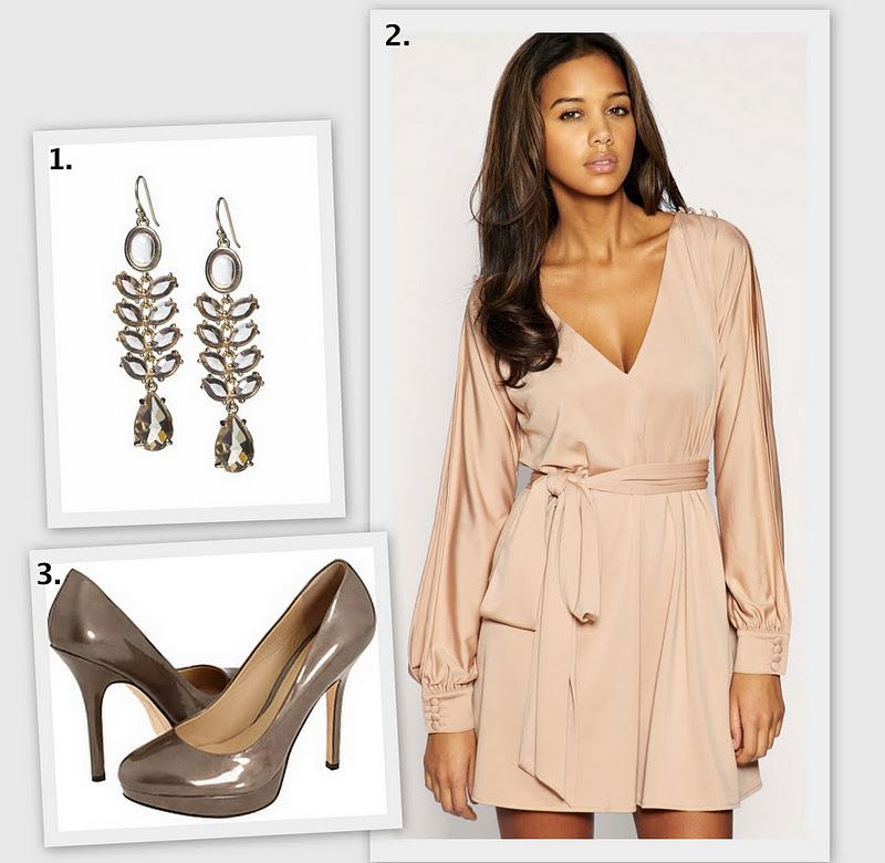 Spring/summer Wedding Guest Outfit