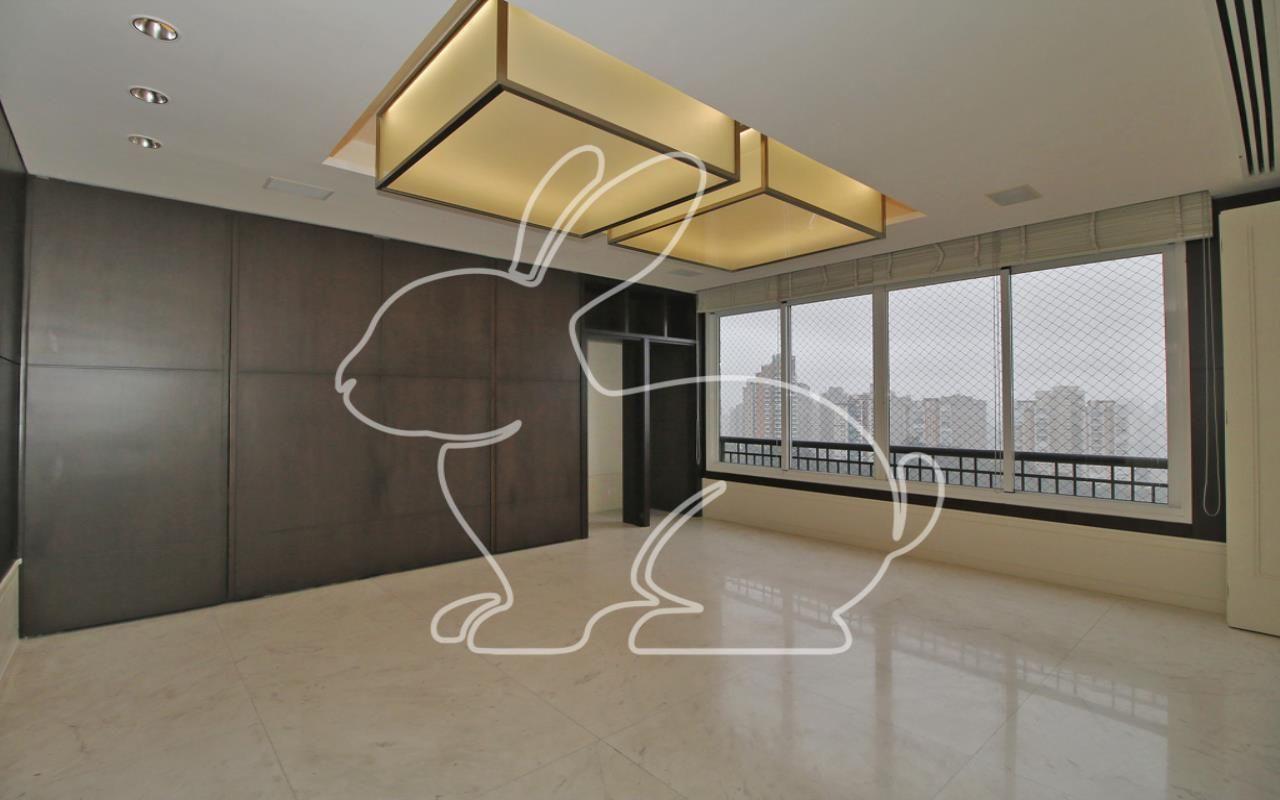 Prontos para Morar Locação Residencial Panamby Cobertura 5 dormitórios 2083.75 metros 13 Vagas   Coelho da Fonseca