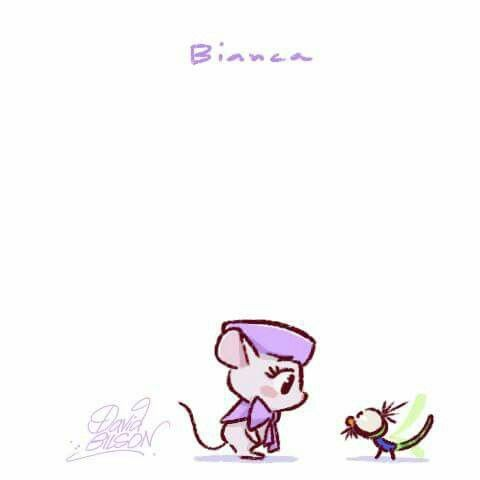 bianca disney mutants and comics oh my pinterest disney