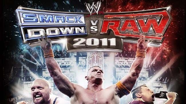 wwe smackdown vs raw 2012 ps2 iso