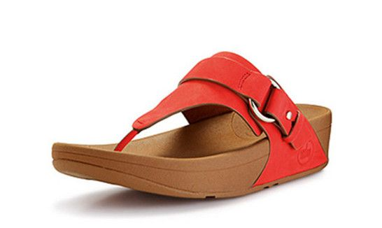 5c15d08a2 Womens Sandals Fitflop Via Red Shoes   Cheap Fitflop Shoes UK Sale