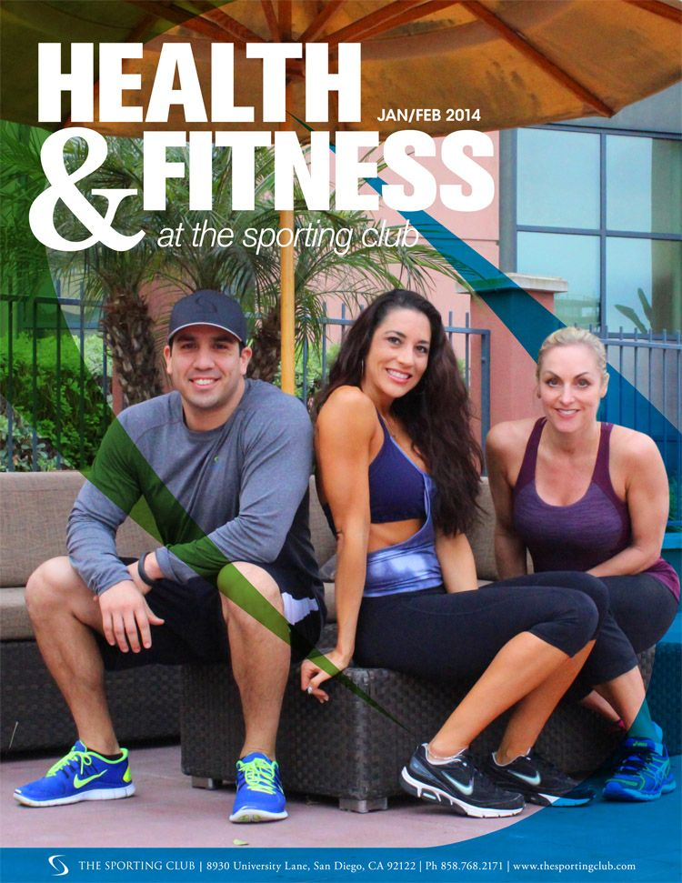 San Diego Group Fitness Class Of The Titans The Sporting Club Group Fitness Classes Fitness Class Fitness