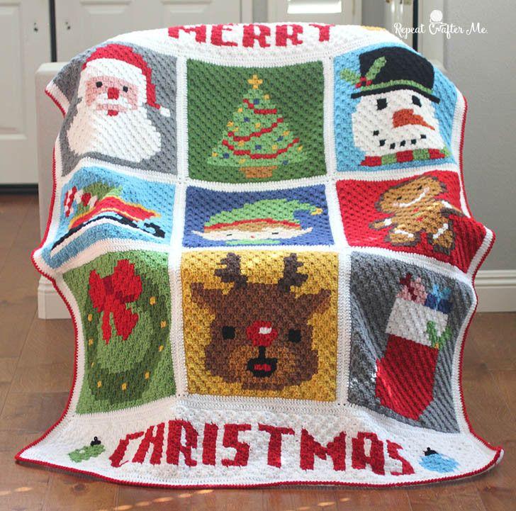 ChristmasCharacter8 | DIY | Pinterest | Weihnachtsschmuck häkeln ...
