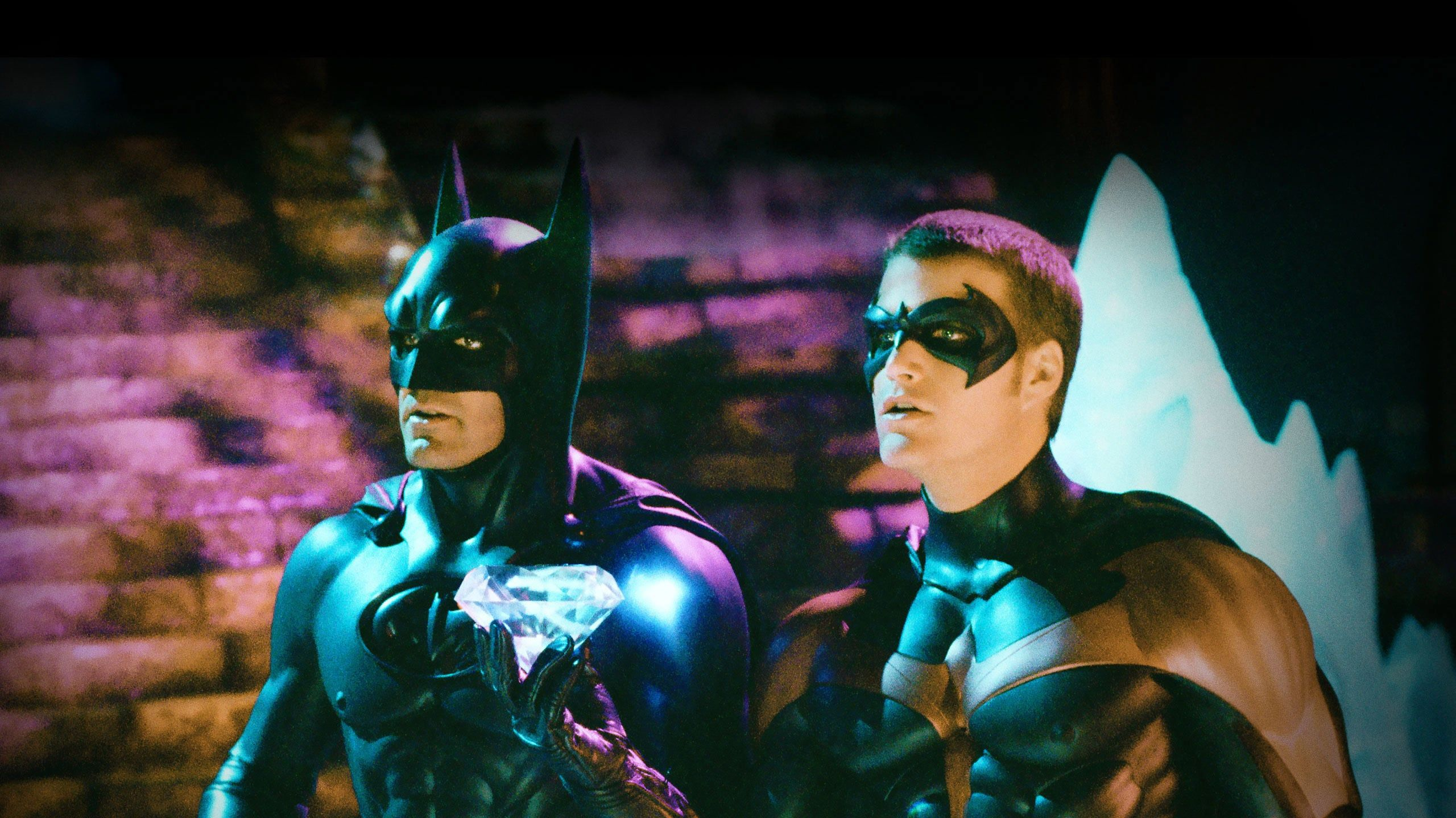 Altadefinizione Batman 1997 Streaming Ita Cb01 Film Completo Cinema Guarda Batman Italiano 1997 Film Streaming Batman And Robin Movie Batman Batman Robin