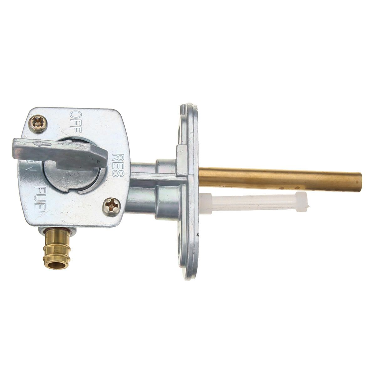 Gas Fuel Valve Petcock Tap Switch Assembly For Kawasaki