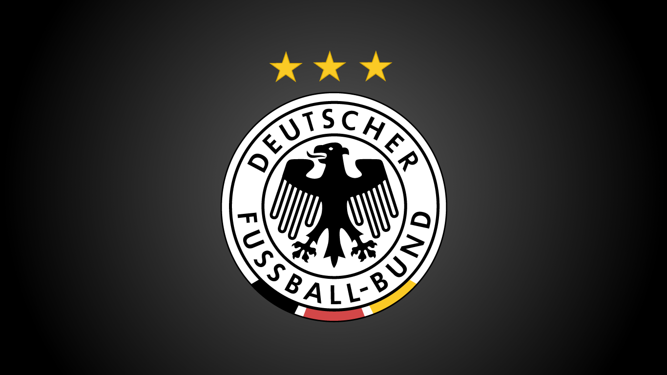 German Soccer Logo Wallpaper