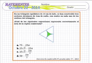 Origami Y Matemáticas Trabajo Para Grado 9 Matematicas 1 Secundaria Matemáticas Para Secundaria Matematicas