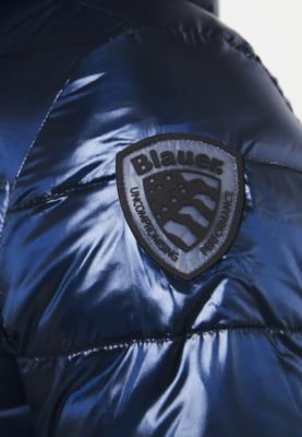 Blauer Piumino - blu mar baltico a € 225,00 (17/10/16) Ordina senza spese di spedizione su Zalando.it