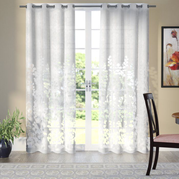 Image of Designer Curtains Are the Finishing Touch You Need for Your Room