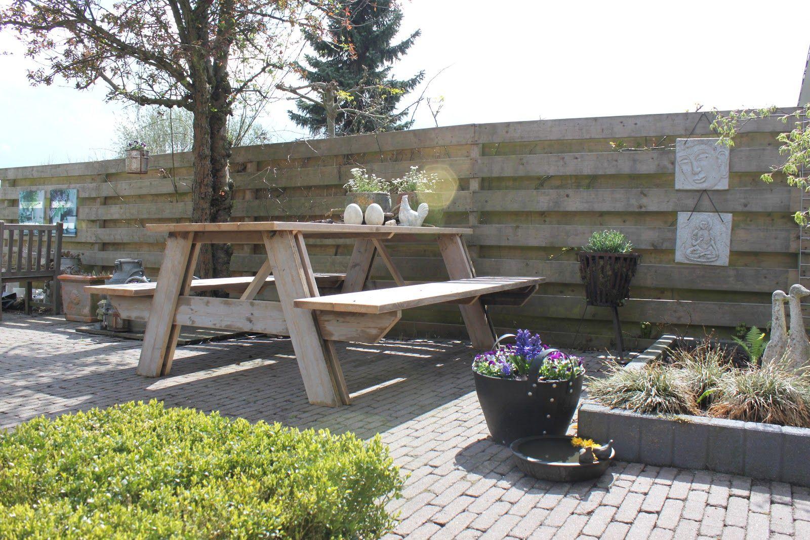 The Style Of Miss M April 2012 Veranda En Tuin Outdoor Furniture Sets Outdoor