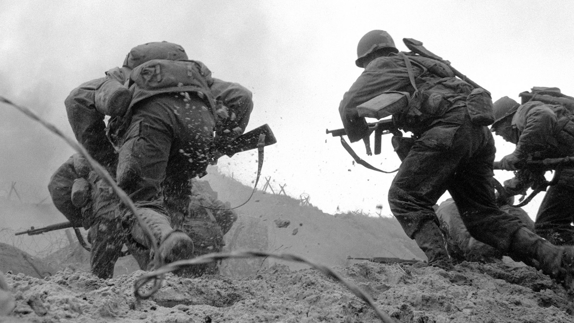 Day reenactment ww ii pictures pinterest - Explore World War Ii Saving Private Ryan And More