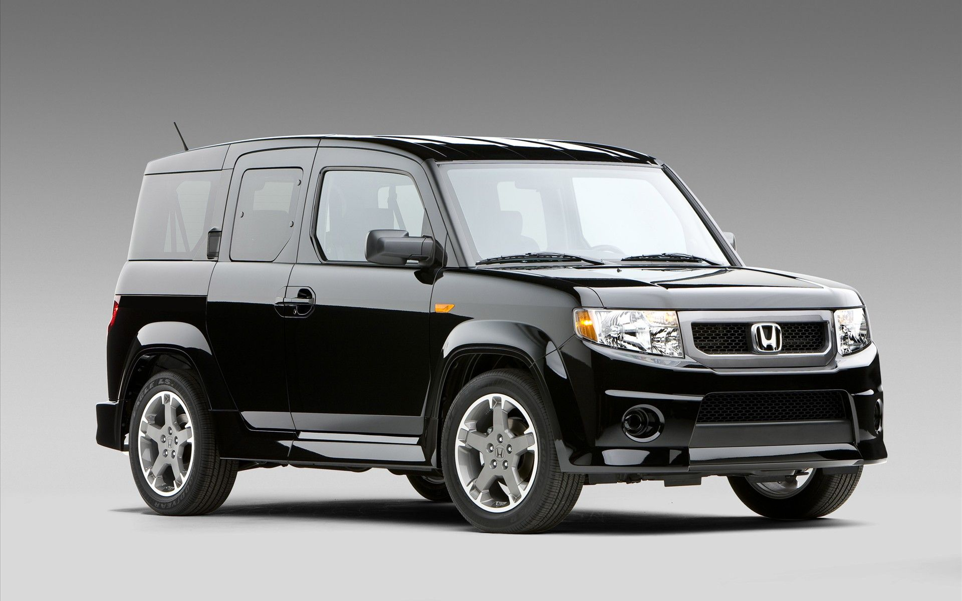 Pin By Zeeshan Ahmed On Rent A Car In Karachi Honda Element