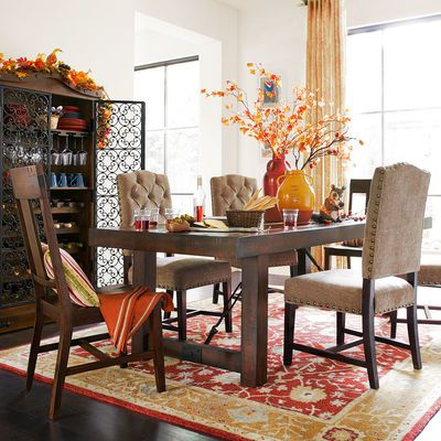 """Eastwood Tobacco Brown 9425"""" Dining Table  Dining Room Table Fascinating Pier One Dining Room Furniture Review"""