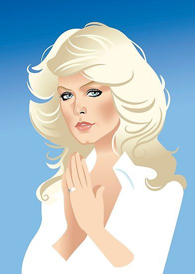 , 'White angel Farrah' Photographic Print by AleMogolloArt, My Pop Star Kda Blog, My Pop Star Kda Blog