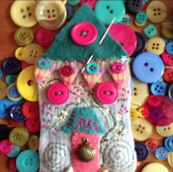 gill pinkney's charming felt creations #feltcreations gill pinkney's charming felt creations #feltcreations
