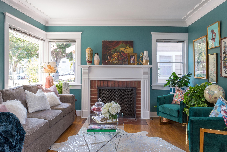 35+ Victorian living room colour schemes ideas