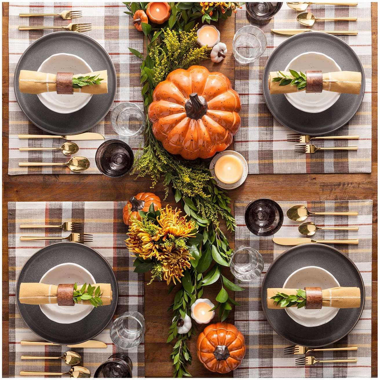 Traditional Thanksgiving Table Target Thanksgiving Table Settings Traditional Thanksgiving Table Thanksgiving Table