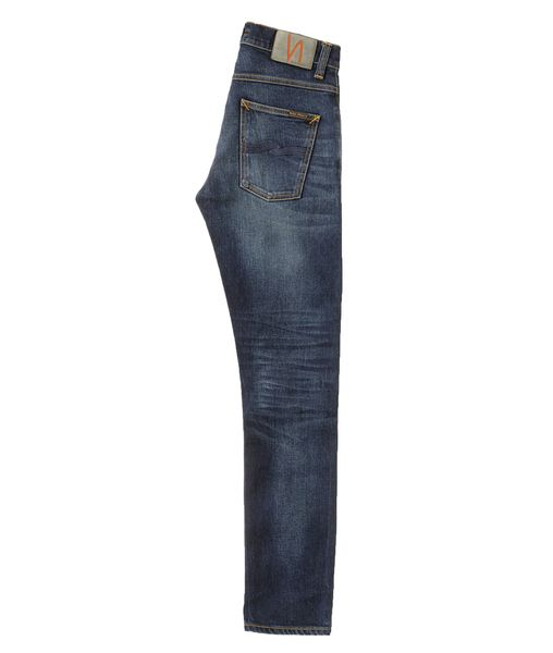 Photo of Nudie Jeans Grim Tim Ink Navy