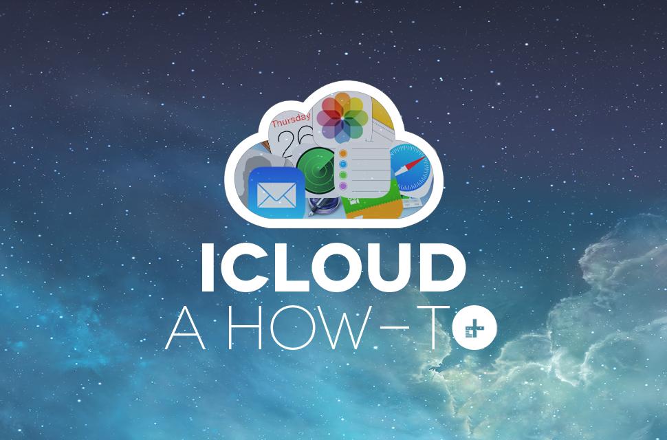 how to create more icloud storage