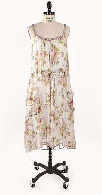 Thais Print Dress by 4 Love and Liberty. $200