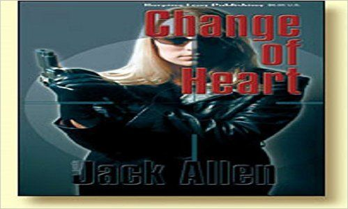 Amazon.com: CHANGE OF HEART eBook: Jack Allen, KIM SAMUEL: Kindle Store