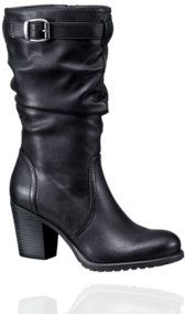 Dam Damskor Stövlar | Damskor, Kvinnoskor, Boots