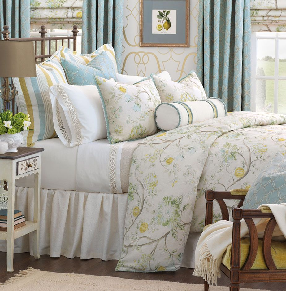 Luxury Bedding by Eastern Accents Bedding sets
