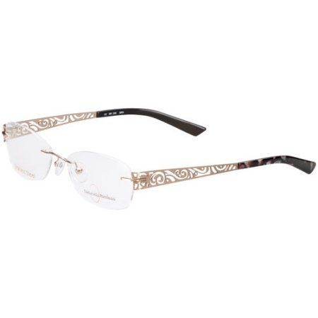 Buy Naturally Rimless Rx-able Frames at Walmart.com | Glasses ...