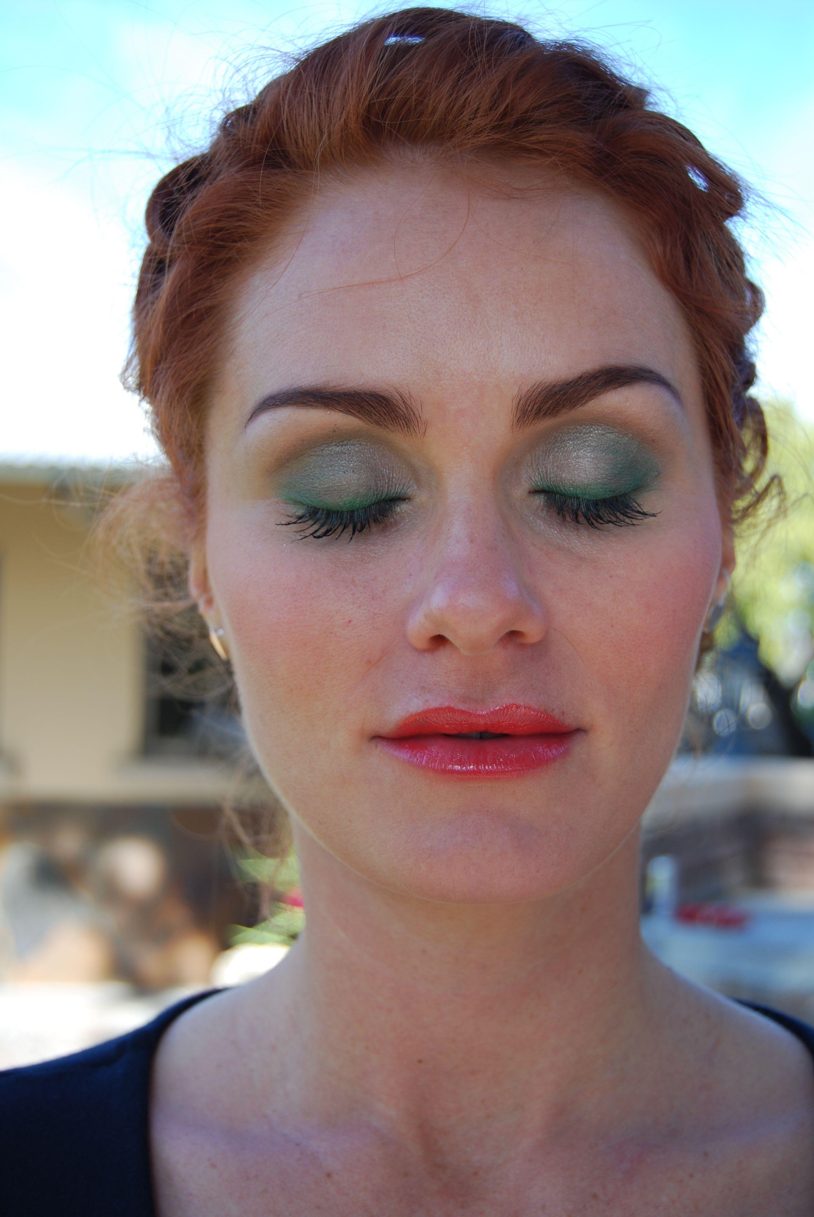Épinglé par Life in the South Blog sur makeup Ange