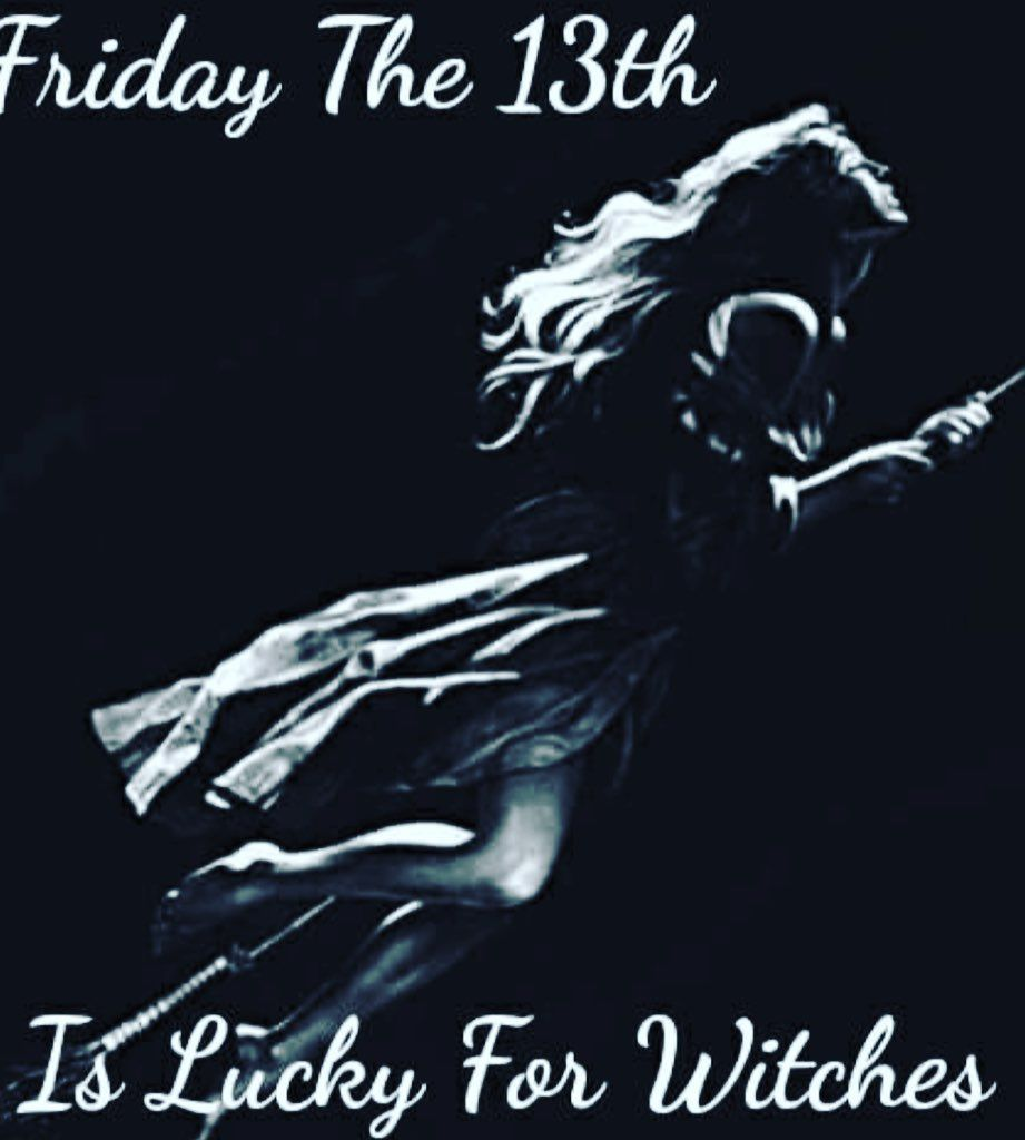 """Dee Johnson on Instagram: """"Happy Friday 13th. A lucky day"""