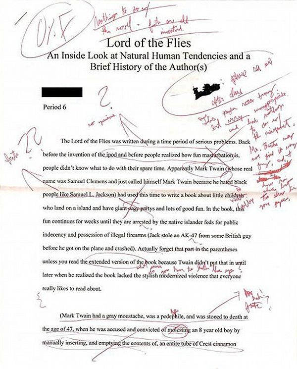 High school science essay contests