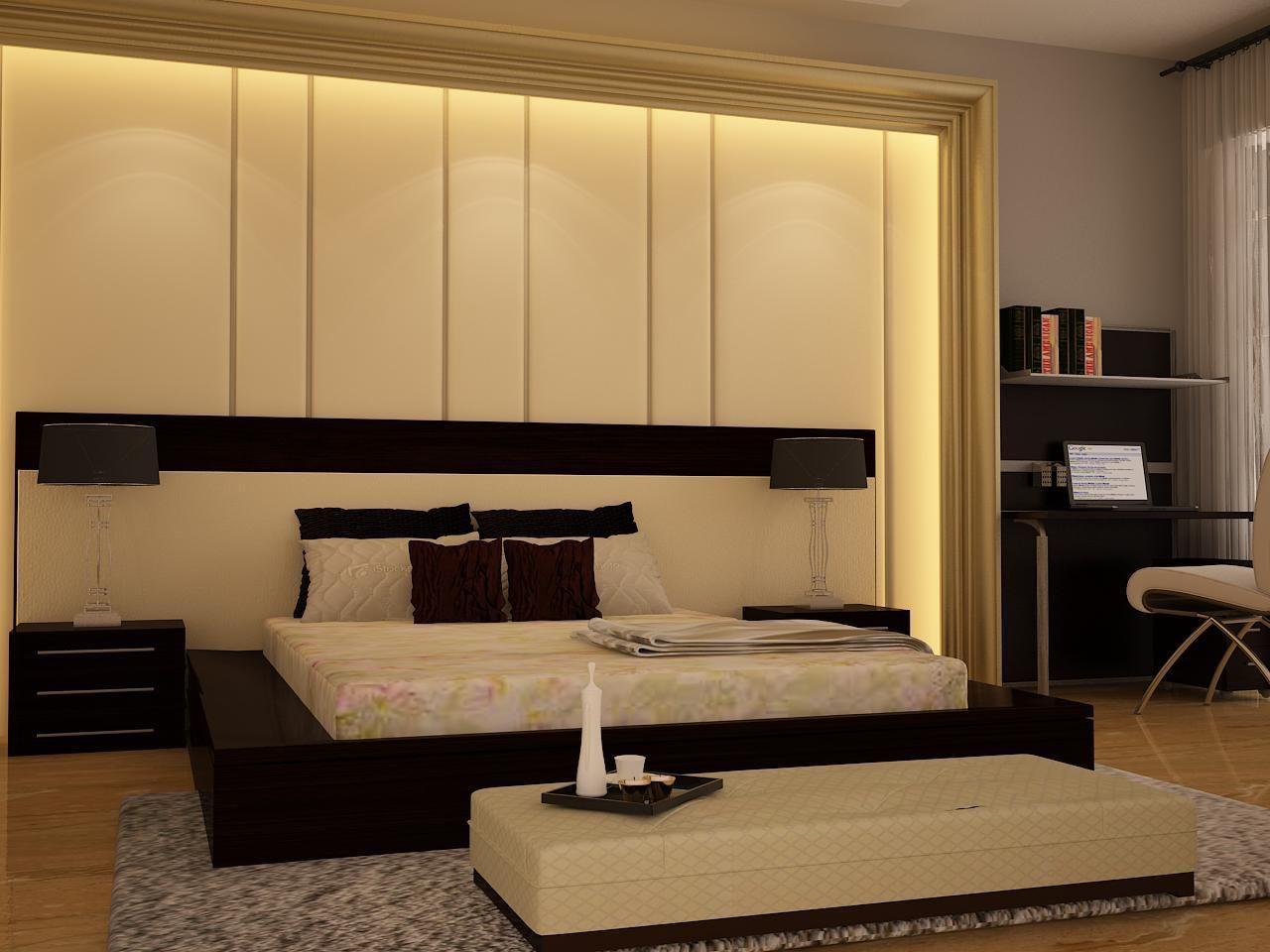 Master Bedroom Bed Back Design Bedroom Design Bedroom