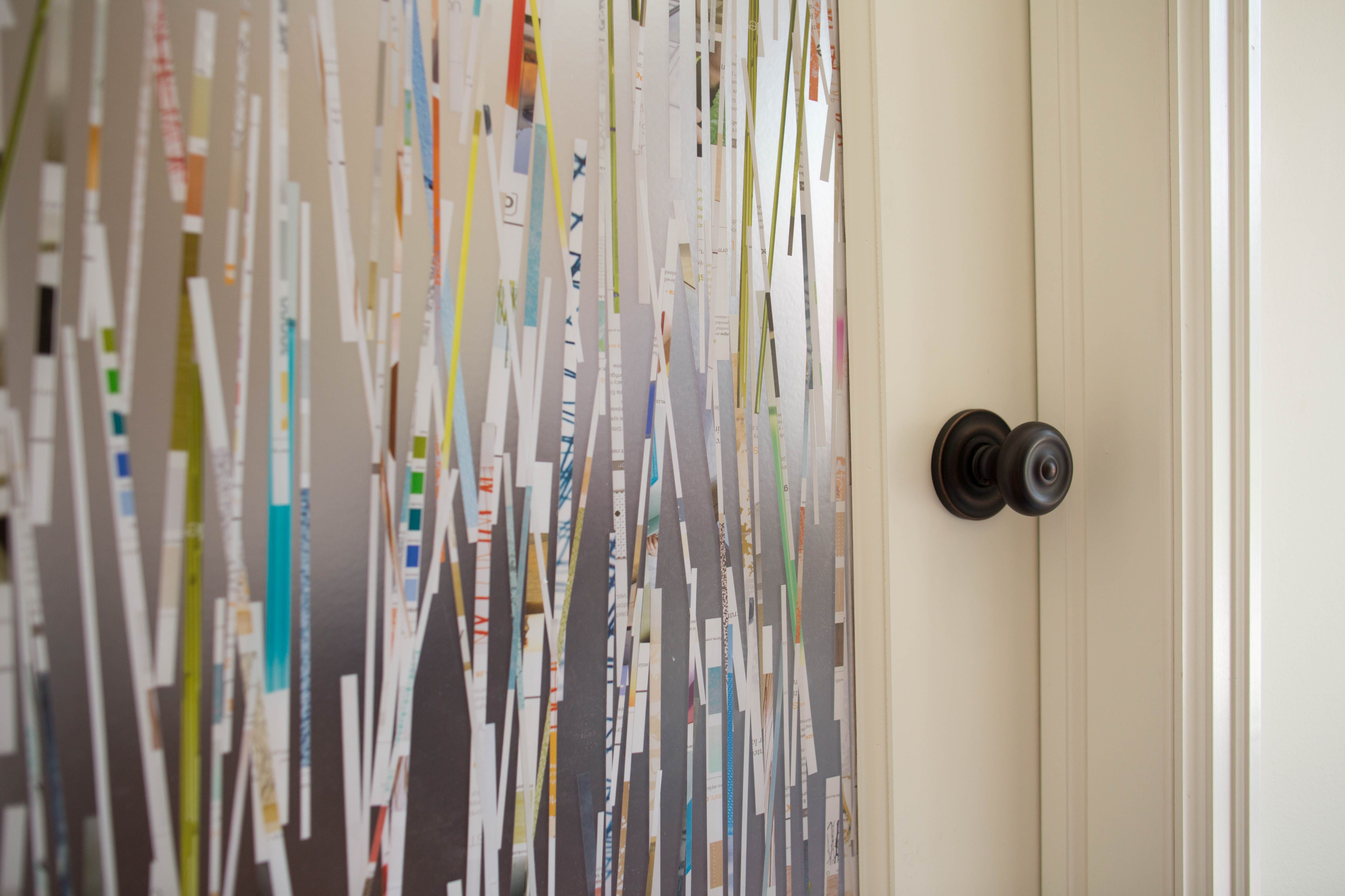 Interior Doors Liven Up Your Work Space With A Resin Full Light