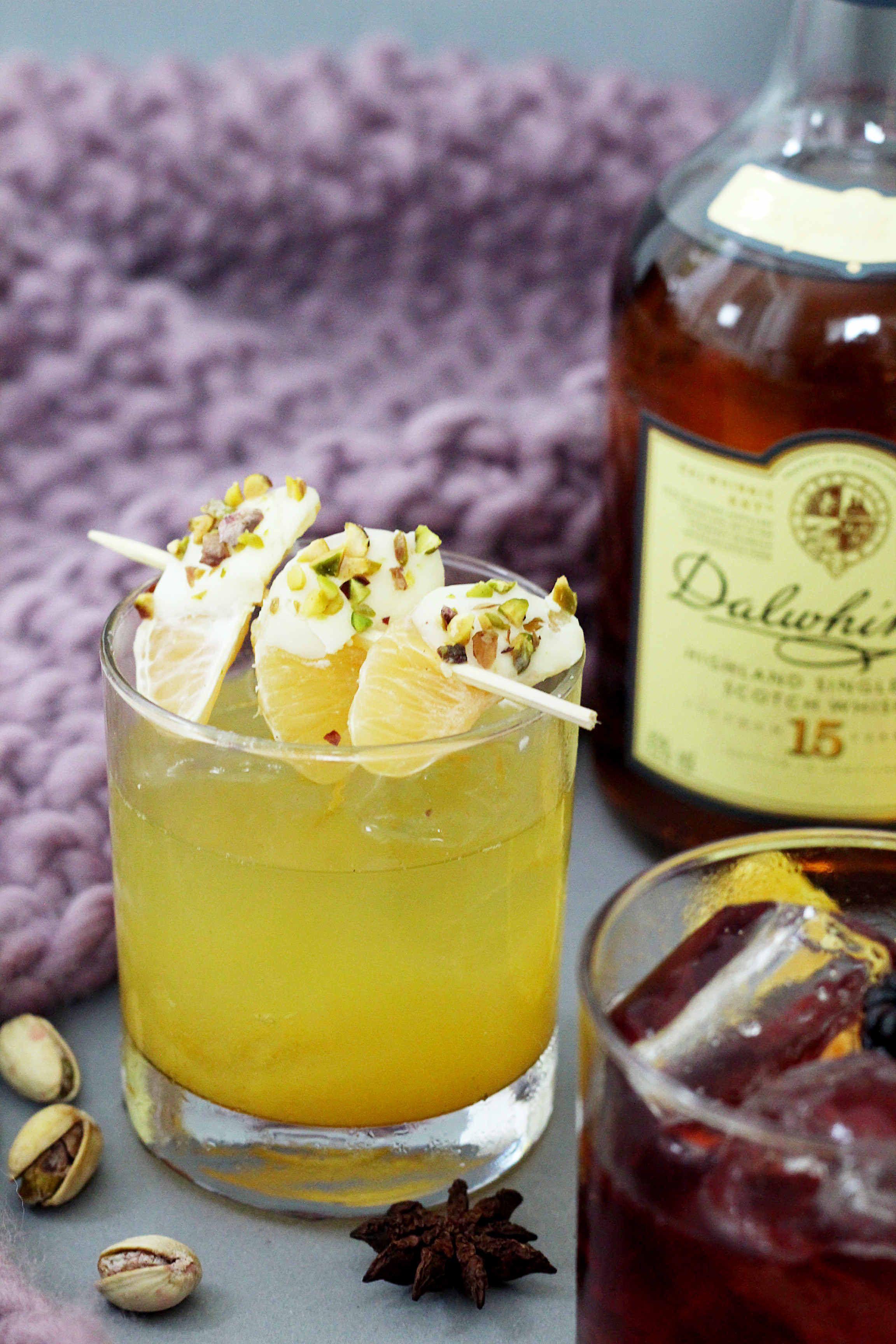 Cocktails mit Whisky: Rezept mit Single Malt Whisky | Sonstiges ...