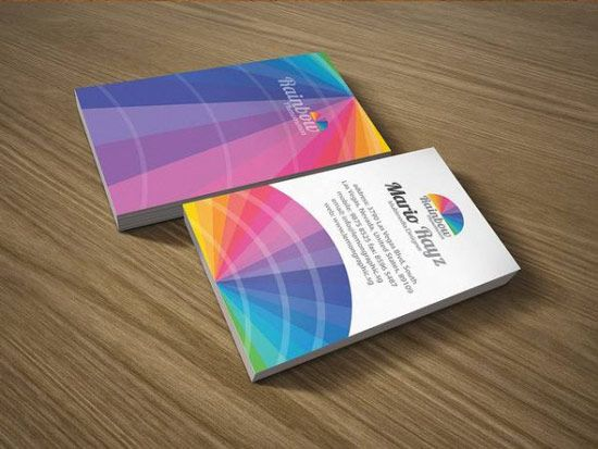 Business cards that work for you tips and best practices noupe business cards that work for you tips and best practices noupe do you have a card pinterest business cards and art logo reheart Gallery