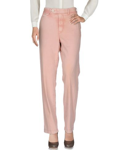CYCLE Women's Casual pants Pink 33 jeans