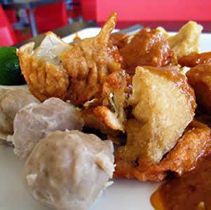 Resep Batagor Bandung Asli Resep Masakan Indonesia Resep Resep Masakan