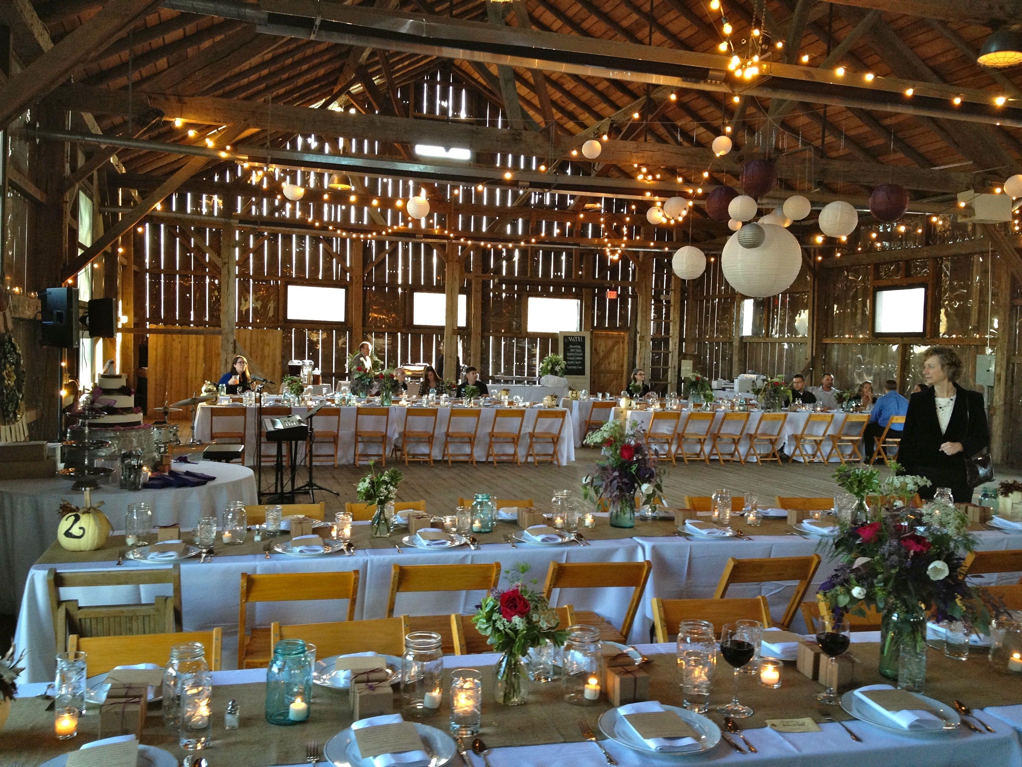 Barn wedding wedding venues indiana rustic wedding