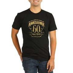 Awesome 60 years old T-Shirt