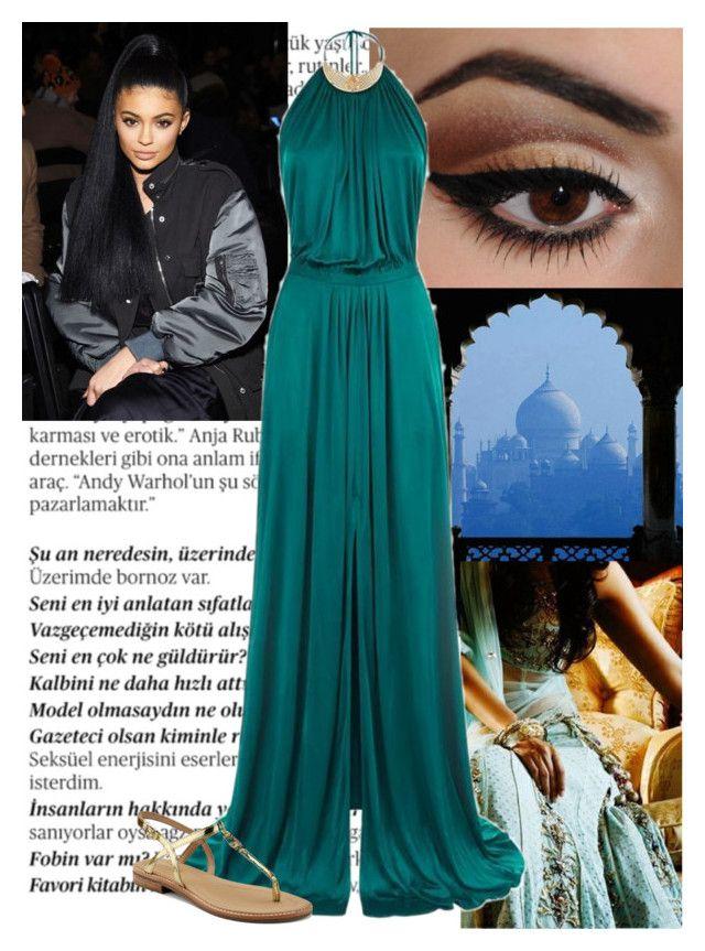 Jasmine Prom Dress\