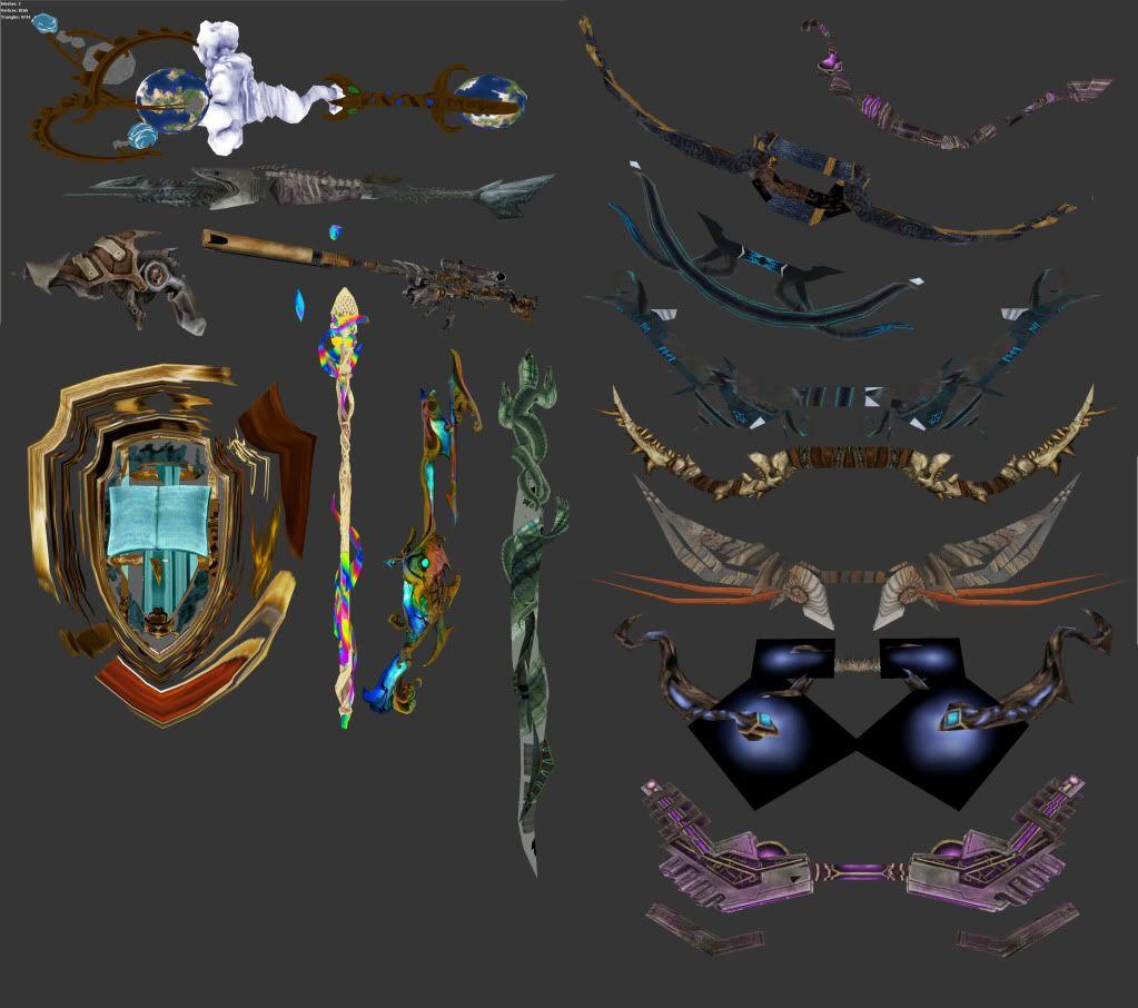 legendary wepons | Legendary Weapons Gw2 Worth It