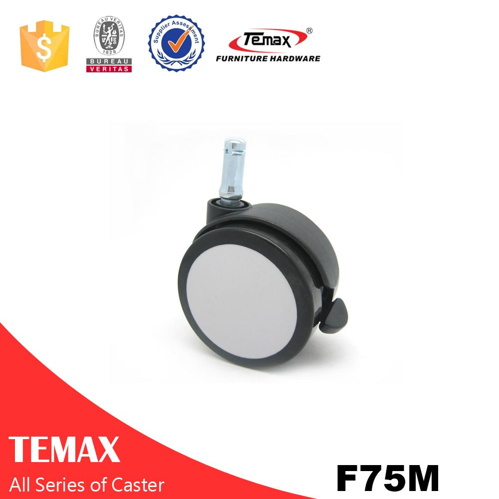 F75m Small Br Caster Wheels Furniture Legs Cat Ears In Ear Headphones Over